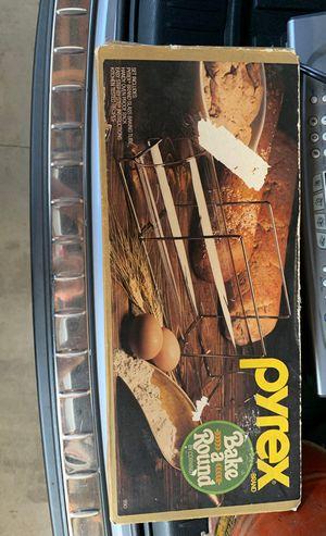 Bread maker Pyrex for Sale in Whittier, CA