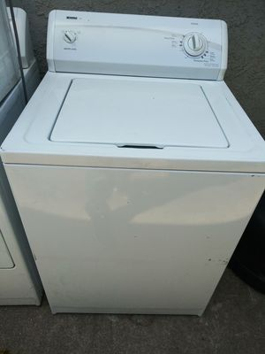 Kenmore washer for Sale in Hayward, CA