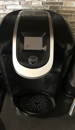 Keurig 2.0 for Sale in Middle River, MD