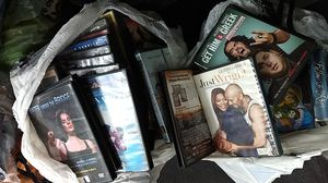 Over 200 DVD Movies for Sale in Fort Walton Beach, FL