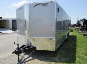 New 2020 American Homesteader Enclosed Hauler 24' Foot for Sale in Drexel Hill, PA