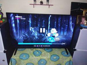 ONN 43in LED ROKU SMART TV for Sale in Brandon, FL