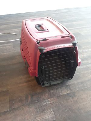 Pet carrier for Sale in Stockton, CA