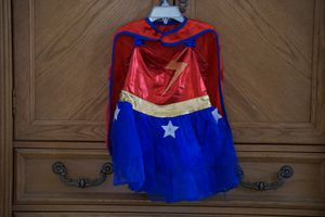 Wonder Girl Costume for Sale in Chandler, AZ