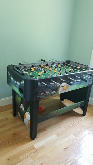 soccer table for Sale in Charlotte, NC