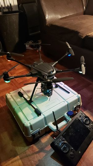 typhoon h drone for Sale in Hesperia, CA