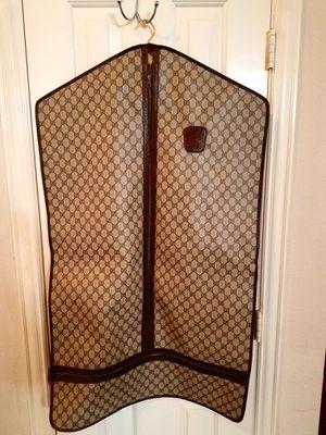 Gucci Garment Bag for Sale in Carrollton, TX