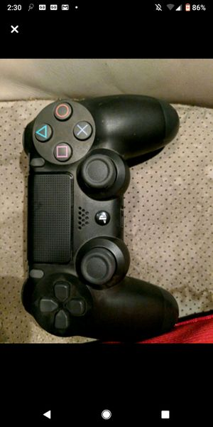 PS4 Playstation 4 Game console controller great condition OBO for Sale in Los Angeles, CA