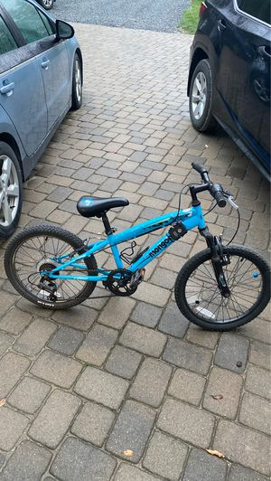 Blue Mongoose 20 inch MTB for Sale in Pelham, NH