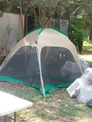 Camping tent for Sale in Houston, TX