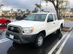 2015 Toyota Tacoma for Sale in Riverside, CA