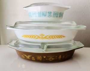 So much PYREX! for Sale in Fort Worth, TX
