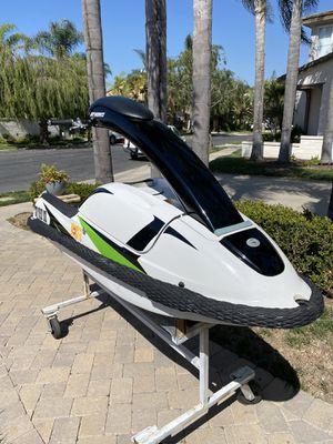 Kawasaki SXI Pro 750 Jetski for Sale in San Clemente, CA