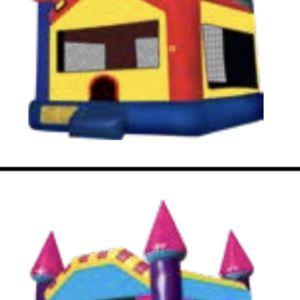 Bounce House Castle 13x13 for Sale in Miami, FL