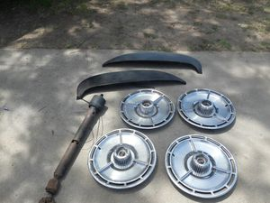 1964 Chevy Impala SS parts tilt for Sale in Bloomington, CA