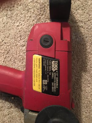 Speed handle drill for Sale in Kansas City, MO