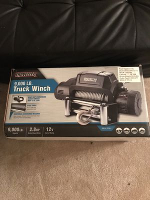 Winch for Sale in Grapevine, TX