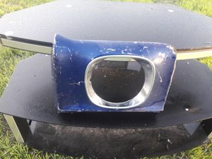 Rare 1970 Chevy Monte Carlo Fender extension what headlight ring for Sale in Rialto, CA