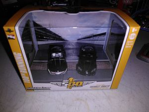 Greenlight Indy 500 pace cars 78 -08 Chevrolet corvette diorama rare for Sale for sale  Bunnell, FL