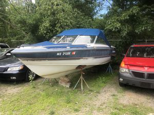 20' Larson Bowrider for Sale in Pawtucket, RI
