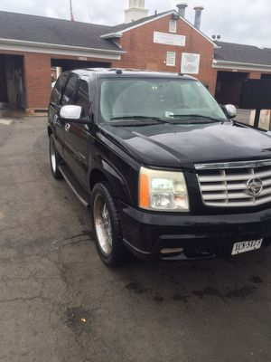 2004 Escalade for Sale in Manassas, VA