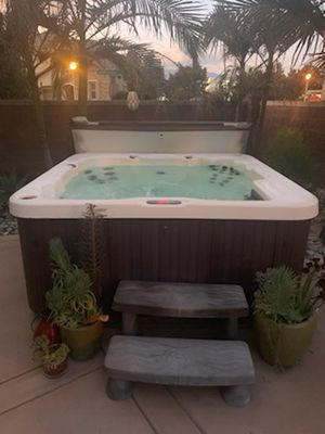Hot tub for Sale in Chino, CA