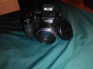 Fuji finepix digital camera for Sale in Perris, CA