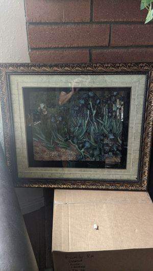 Frame for Sale in San Diego, CA