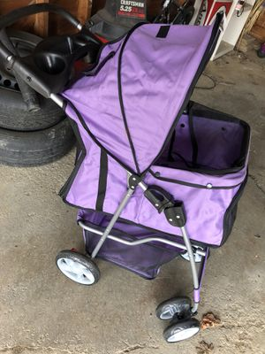 Dog / cat stroller for Sale in Parma, OH