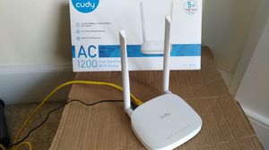 Wireless Wi-Fi router for Sale in Kensington, MD
