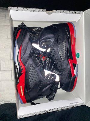 Air Jordan's 5 size 11 for Sale in Carrollton, TX