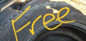 LT265/75 R16 used tires for Sale in Chula Vista, CA