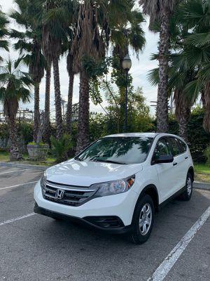 Honda CRV for Sale in Long Beach, CA