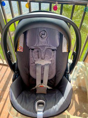 Infant car seat Cybex Cloud Q for Sale in Miramar, FL