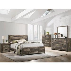 Queen Bedroom Set for Sale in Glendale, AZ