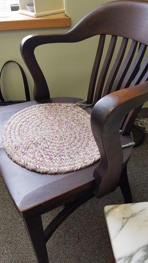 Juror Antique Globe Wernicke Chair for Sale in Newburyport, MA