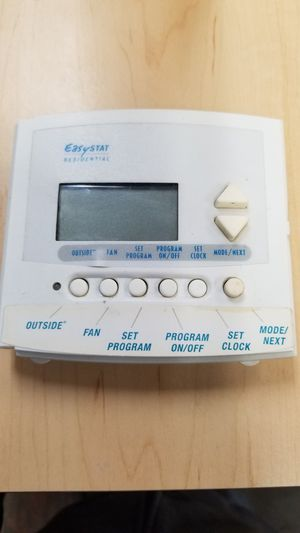 Used thermostat for Sale in Baldwin Park, CA