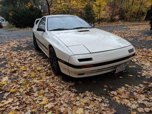 1986 Mazda Rx7 for Sale in Framingham, MA