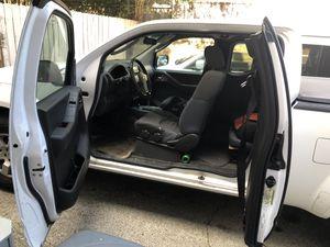 Nissan Frontier for Sale in Cumming, GA
