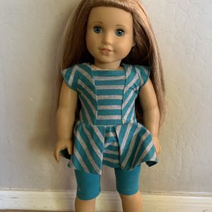 McKenna American Girl Doll for Sale in Peoria, AZ