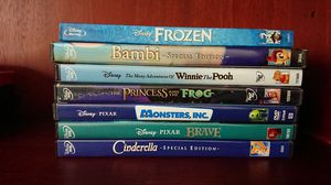 Disney Movies for Sale in Placentia, CA