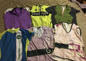 Women's cycling shirts for Sale in Poway, CA