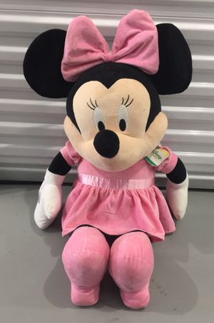 Disney Baby Minnie Mouse for Sale in Houston, TX