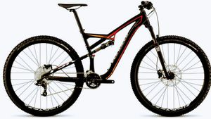 Specialized 29er MTB full suspension excellent condition for Sale in Billerica, MA
