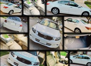 2010 Honda Accord EXL $1000 for Sale in South Zanesville, OH