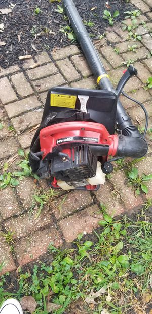 Homelite backpack blower for Sale in Forest Heights, MD