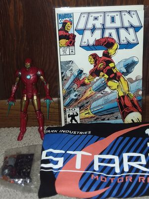 Iron Man Lot for Sale in Alsip, IL