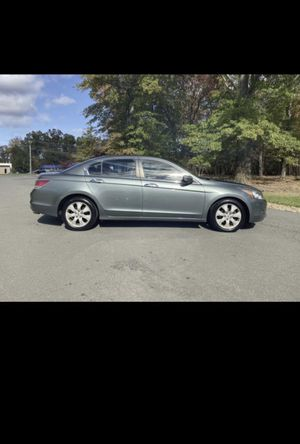 2008 Honda Accord EX L V6 $3000 FULLY LOADED NAVIGATION LEATHER SUNROOF for Sale in New Britain, CT