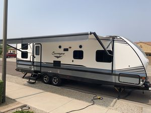 2018 Forest River Surveyor Bunk House Travel Trailer 287 BHSS for Sale in Goodyear, AZ