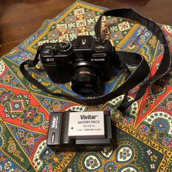 Canon PowerShot G11 for Sale in Glen Carbon,  IL